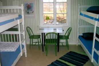 Strängnäs : Dorm Room in Strangnas Hostel, Sweden