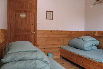 Obihiro - Toipirka Kitaobihiro YH : Dorm Room in Obihiro - Toipirka Kitaobihiro Hostel, Japan