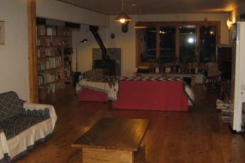 Obihiro - Toipirka Kitaobihiro YH : Lounge Area in Obihiro - Toipirka Kitaobihiro Hostel, Japan