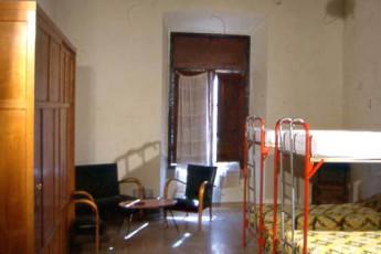 Cortona - San Marco : Dorm Room in Cortona - San Marco Hostel, Italy