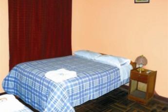 Cusco - HI Maison de la Jeunesse : Family Room in Cusco - Maison de la Jeunesse, Peru