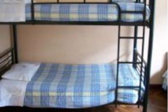 Cusco - HI Maison de la Jeunesse : Dorm Room in Cusco - Maison de la Jeunesse, Peru