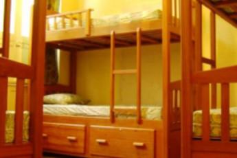 Manaus - Hostel Manaus : Dorm Room in Hostel Manaus, Brazil