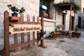 Maasser el chouf - Auberge St. Michael :
