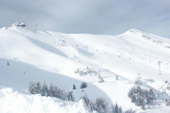 Abetone - Renzo Bizzarri : lokalen Skipisten in Abetone Staatsstraße - Renzo Bizarri Hostel, Italien