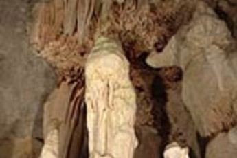 Oudtshoorn - Backpacker's Paradise : Cango Caves Local to Oudtshoorn - Backpacker's Paradise Hostel, South Africa