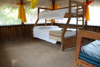 Hostel & Cabañas Ida y Vuelta Camping : Hostel and Cabanas Ida y Vuelta Camping, Mexico