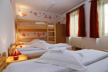 Brasov - Hostel Mara : Shared Room in Brasov - Hostel Mara, Romania