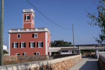 Menorca - Alberg Juvenil Sa Vinyeta : Exterior View of Menorca - Alberg Juvenil Sa Vinyeta Hostel, Spain