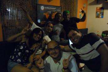Rio De Janeiro – Rio Rockers Hostel :