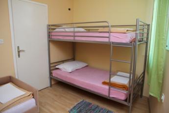 Stari Grad (island of Hvar) - Sunce : Dorm Room in Stari Grad (island of Hvar) - Sunce Hostel, Croatia