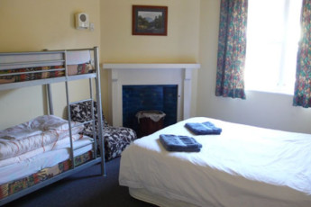 YHA Gisborne : Family Room in Gisborne - Gisborne Youth Hostel Association, New Zealand
