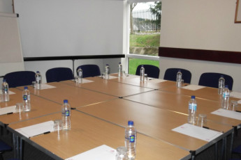 Inverness -     SYHA : Meeting and Conference Room in Inverness Hostel, Scotland