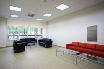 Hongcheon - Vivaldipark YH : Lounge Area in Hongcheon - Vivaldipark Youth Hostel, South Korea