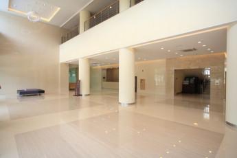 Hongcheon - Vivaldipark YH : Lobby in Hongcheon - Vivaldipark Youth Hostel, South Korea and Interior