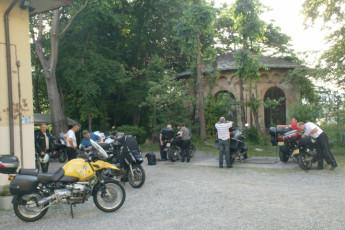 Como - Villa Olmo :