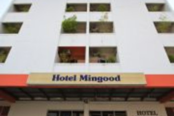 Hotel Mingood - Penang : Hotel Mingood Penang