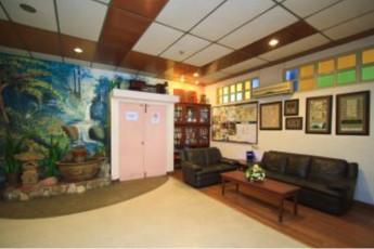 Hotel Mingood - Penang : Hotel Mingood Penang dorm