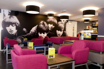 YHA Liverpool :