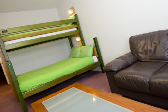 YHA Liverpool : local a Liverpool Hostel, Inglaterra