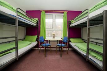YHA Liverpool : residencia habitación albergue en Liverpool, Inglaterra