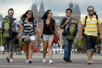 Stayokay Amsterdam Zeeburg :