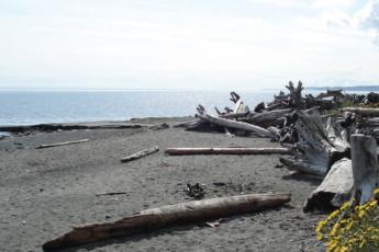 HI - Victoria : uno de las playas cerca de Victoria