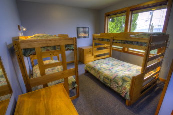 HI - Tofino - Whaler's on the Point Guesthouse :