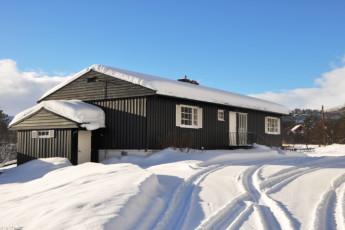 Geilo : corriente en Hostel Geilo, Noruega