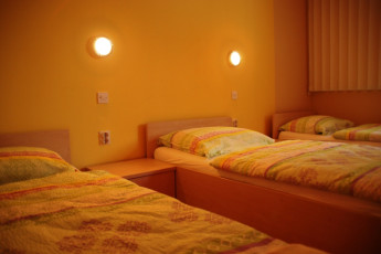 Youth Hostel Ruse :
