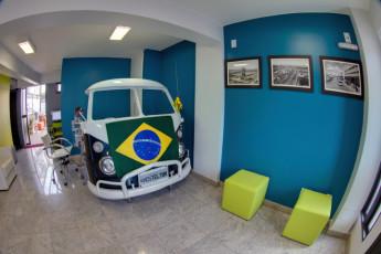 Brasília – Hostel 7 Brasília :