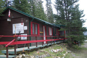 HI - Beauty Creek Wilderness Hostel : HI-Beauty Creek Wilderness Hostel