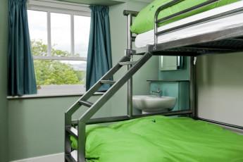 YHA Ambleside - Waterhead : Yha Ambleside Waterhead dorm room