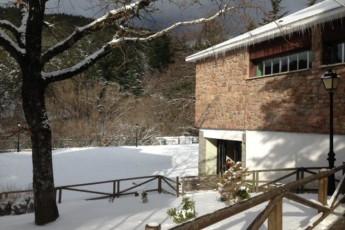 Cercedilla - Villa Castora :