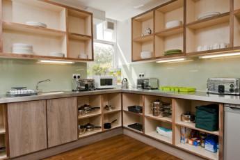 YHA Ambleside - Waterhead : Yha Ambleside Waterhead kitchen