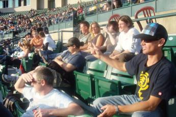 HI - Edmonton : Baseball group outing