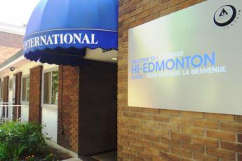 HI - Edmonton : HI-Edmonton