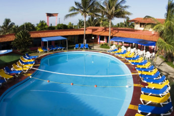 Varadero - Hotel Oasis : Varadero Hotel Oasis outside pool