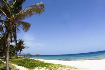 Varadero - Hotel Oasis : Beach nearby Varadero Hotel Oasis