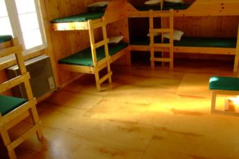 HI - Mosquito Creek Wilderness Hostel : HI-Mosquito Creek Wilderness Hostel Dorm