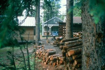 HI - Mosquito Creek Wilderness Hostel : HI-Mosquito Creek Wilderness Hostel