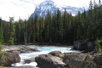 Whiskey Jack Hostel - Yoho National Park : Yoho National Park