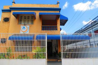 Fortaleza – Fortaleza Hostel :