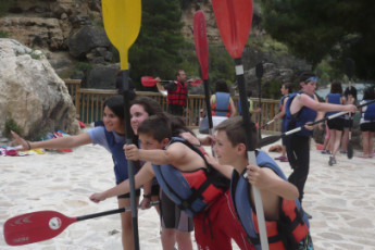 Albergue Serranilla : enjoy the outdoors with your group in Cuenca