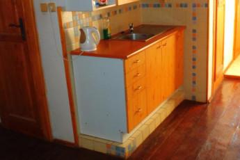 Plzen - Hostel River : Plzen Hostel River kitchen