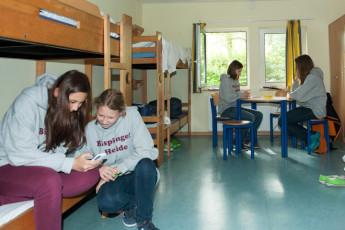 Bispingen : bispingen albergue en Alemania exterior