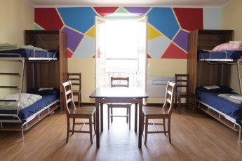 Roma - Downtown Hostel :