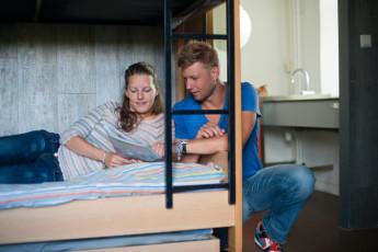 Stayokay Heemskerk :