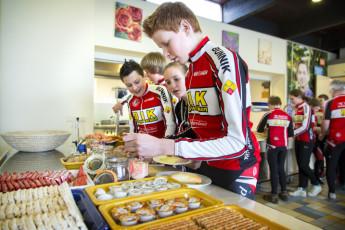 Stayokay Noordwijk :