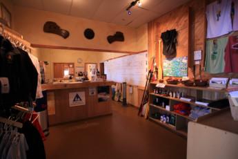 HI - Esprit : Reception Area at HI-Esprit